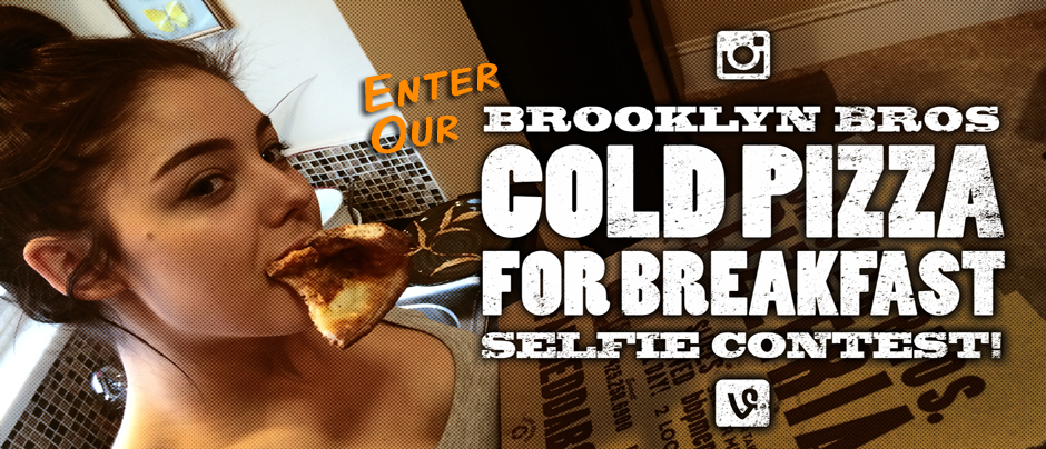 THE COOLEST SELFIE CONTEST EVER!